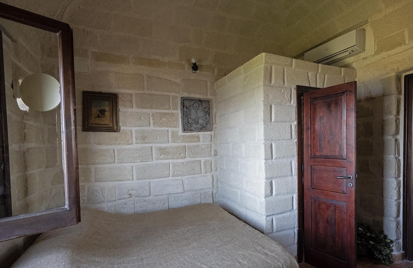 Porta bagno piccolo